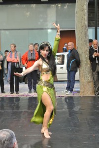 Día de la Danza 2015