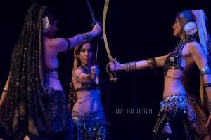 Odisha, la mujer en los orígenes de la danza