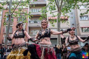 Día de la Danza 2016